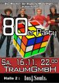 80er Party & Lost Souls