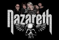 Nazareth – 50th Years Anniversary Tour 2018/2019 – Part II