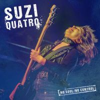 Suzi Quatro – Neues Album No Control am 29. Mõrz 2019