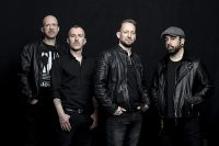 Volbeat auf Rewind, Replay, Rebound World Tour