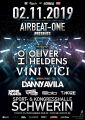 AIRBEAT ONE Festival holt DJ Superstars nach Schwerin