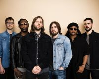 Welshly Arms – ›Learn To Let Go‹ Tour 2019
