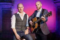 "Bookends perform SIMON & GARFUNKEL ""Through the years in concert"""