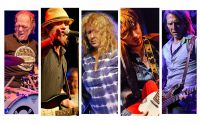The Hamburg Blues Band feat. Pete Brown & Krissy Matthews im Savoy, Bordesholm