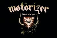 Motörizer – Motörhead Tribute Band – Keep The Spirit Alive
