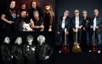 "Rock Legenden im ""Verdo"" Hitzacker – T.Rex, The Lords, The Rattles, Support: Meiselgeier"
