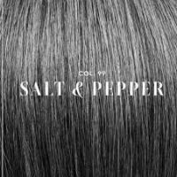 Salt & Pepper – Great Lengths macht Modeklassiker zur Trendhaarfarbe