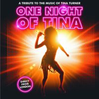 One Night of Tina – A tribute to the music of Tina Turner - Direct from London