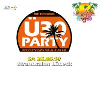 Die Original Ü30 Party – Summer Opening - Strandsalon