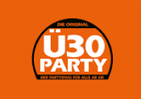 Original Ü30 Party – Winteredition – Der Partyspaß für alle ab 30!